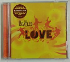 The Beatles Love CD Europa 2006, 26 temas