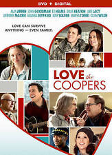 Love the Coopers New DVD + Digital