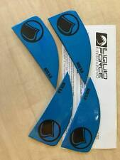 Liquid Force 5.0 Kiteboard fins