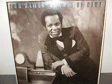 Lou Rawls . Shades of Blue . LP