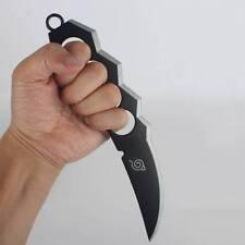 Naruto Asuma Sarutobi Cosplay Black Chakra Kunai Knife Blade Shelf  8.6 inch