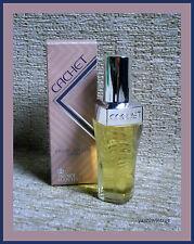 """"""" CACHET """" NIB Eau De Toilette Spray by Prince Matchabelli 43 ml spray VTG 1983"""