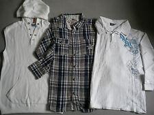 Lot de vêtements garçon 12 ans (chemise+pulls) (56)