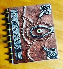 *Spell Book* Hocus Pocus Inspired Cover Set & Dashboard 4 use w/ Happy Planner