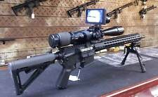 Digital Crosshairs 1000 Day / Night Vision Clip-on