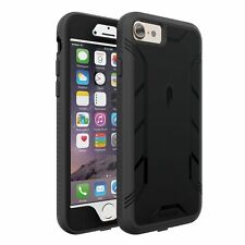Revolution Dust Resistant Complete Protection Case for Apple iPhone 7 Black