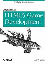 Building HTML5 Games with ImpactJS : An Introduction on HTML5 Game...