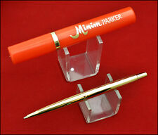 Minim Parker 75 Classic Signet Ball Point w/Original Orange Case  (Ref.#5564)