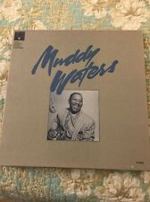 Muddy Waters The Chess Box 6LP Boxset *rare*