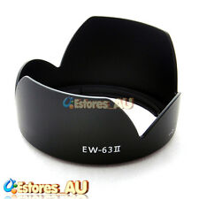 Lens Hood EW-63 II For Canon EF 28-105mm f/3.5-4.5 II USM / 28mm f/1.8