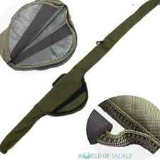 Rod Sleeve / Bag For Made Up Rods 12 or 13ft Carp Fishing Padded Free Postage