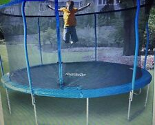 8 foot Trampoline  Enclosure Net