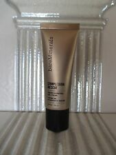 BARE MINERALS COMPLEXION RESCUE TINTED HYDRATING GEL CREAM # 07 TAN 1.18 OZ
