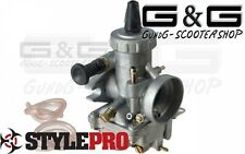 STYLEPRO TUNING CARBURETTOR VM 24mm FOR YAMAHA DT50 DT 50