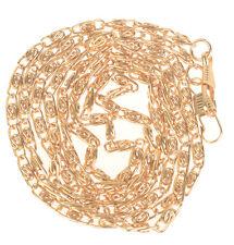 120 CM Light Gold Shoulder strap chain For Handbag Purse Shoulder Strap Bag