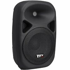 LyxPro SPA-8 Portable 100-Watt Active PA Speaker with Bluetooth Connectivity