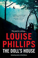 The Doll's House,Phillips, Louise,Very Good Book mon0000035908