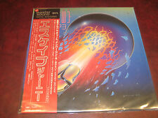 JOURNEY ESCAPE JAPAN AUDIOPHILE LIMITED EDITION HARD TO FIND MINT - CONDITION