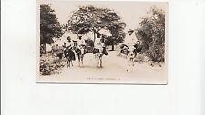 B80883 hacia el campo sarranguilla donkey anne  colombia front/back image