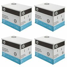 HP Office Quick Pack Quality Copy Printing Paper A4 White 80gsm 2500 Sheets