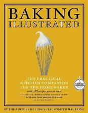 Baking Illustrated by Cook's Illustrated Magazine Editors