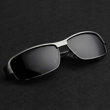 New Driving Glasses Polarized Outdoor Sports Men Sunglasses Goggles Eyewear EA