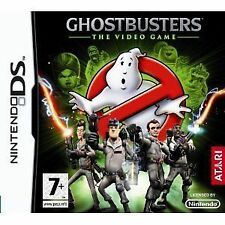 Nintendo DS Ghostbusters (Nintendo DS) - Very Good  - 1st Class Delivery