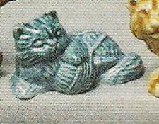 WADE KITTEN LYING, PC, CAT COLLECTION 1996-1997