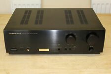 MARANTZ PM-66SE KEN ISHIWATA KI SIGNITURE SPECIAL EDITION INTEGRATED AMPLIFIER