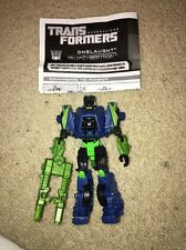 2012 Transformers Fall of Cybertron Bruticus ONSLAUGHT COMPLETE