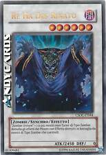Re Ha Des Rinato ☻ Ultra Rara ☻ CSOC IT044 ☻ YUGIOH ANDYCARDS