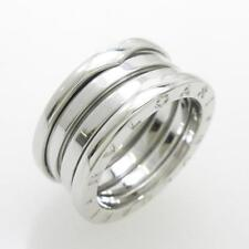 Authentic BVLGARI B.zero1 3 Band Ring  #260-001-771-3641