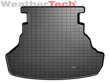 WeatherTech® Cargo Liner Trunk Mat for Toyota Camry - 2012-2014 - Black
