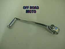 PRE-UNIT TRIUMPH 500/650cc (T100/T110/T120,3T,5T,6T) GEAR LEVER. **POLISHED**