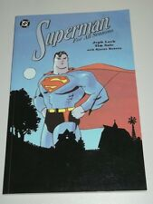 SUPERMAN FOR ALL SEASONS DC COMICS JEPH LOEB TIM SALE HANSEN  9871840231526