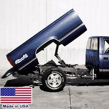 CHEVY PICKUP BED DUMP KIT 1999 to 2011 - 2 Ton Capacity - 2,250 PSI - COMMERCIAL
