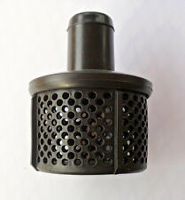 "STRAINER FILTER SCREEN FOR WATER PUMP SUCTION HOSE   SUIT 1-1/2"" HOSE"