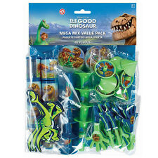 Disney The Good Dinosaur 48pcs Mega Value Favor Pack Birthday Party Supply Decor
