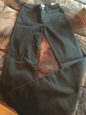 Madewell Flea Market Flare Jeans in Black Size 27 New with Tags