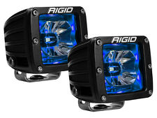 Rigid Industries Radiance Pod Blue Back-Light - 20201 Free Shipping Tx