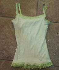 Justice cami Size 12
