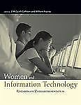 Women and Information Technology: Research on Underrepresentation-ExLibrary