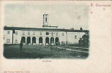 Z17917-SAN CASCIANO, LA CHIESA, FIRENZE