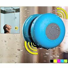 Waterproof Wireless Bluetooth Handsfree Speaker