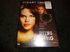 DYING TO BELONG-Was HILARY SWANKS` college roommate's death a suicide or murder?