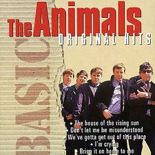 Animals Basic Originals CD