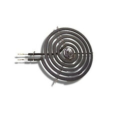 "WB30M1 Genuine OEM GE Electric Range Small 6"" Calrod Burner Surface Element"