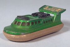 """ED Matchbox Superfast Rescue Hovercraft 3"""" Die Cast Scale Model Lesney England"""