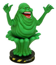 GHOSTBUSTERS SLIMER MOTION STATUE FACTORY ENTERTAINMENT NEW