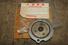 HONDA GENUINE QA50 MINITRAIL CLUTCH OUTER COVER 22110-083-000 NOS
